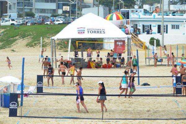 III Aberto SAPT de Beach Tennis @ Praia Grande | Rio Grande do Sul | Brasil