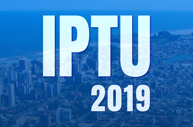 Resultado de imagem para IPTU 2019