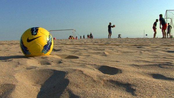 Congresso Técnico Campeonato Praiano de Beach Soccer 2019 @ Secretaria de Turismo, Cultura e Esporte | Rio Grande do Sul | Brasil