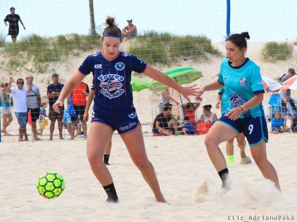 Campeonato Praiano de Beach Soccer 2019 @ Arena Esportiva | Rio Grande do Sul | Brasil