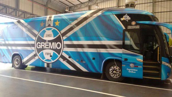 Caravana de Verão do Grêmio @ Praça Borges de Medeiros | Rio Grande do Sul | Brasil