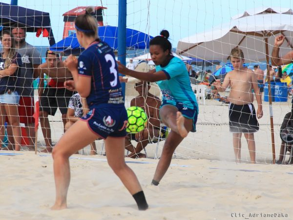 Campeonato Praiano de Beach Soccer 2019 @ Arena Esportiva da Praia Grande | Rio Grande do Sul | Brasil