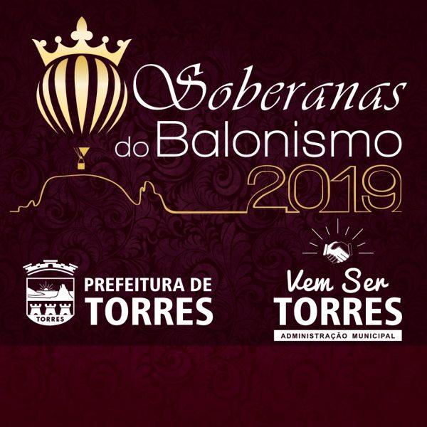 Inscrições Soberanas do Balonismo 2019 @ Secretaria de Turismo | Rio Grande do Sul | Brasil