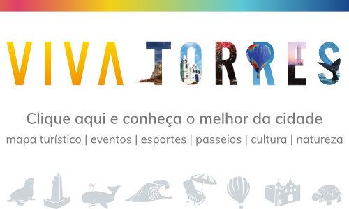 Logo Viva Torres link