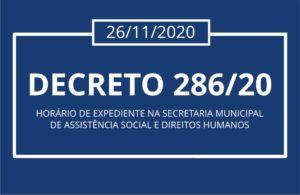 decreto 286/20